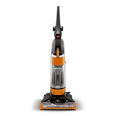 BISSELL CleanView Bagless Upright Vacuum Review