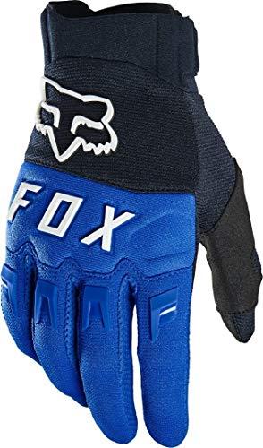 Fox Dirtpaw Glove Blue L