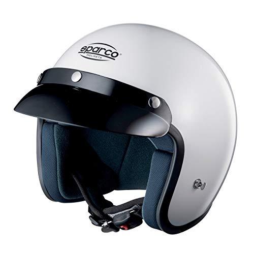 Sparco 0033174XL Casco para Racing, XL