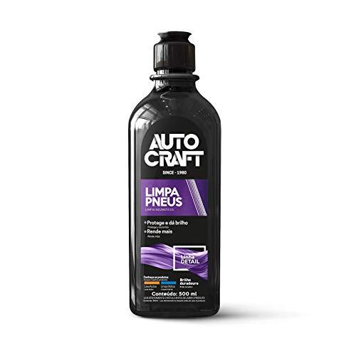 LIMPA PNEUS AUTOCRAFT by PROAUTO 500 ml
