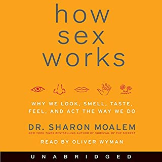 How Sex Works cover art