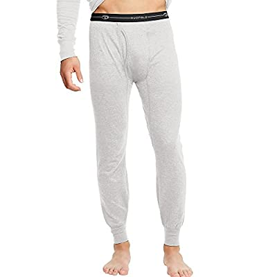 Duofold by Champion by Men's Thermals Mid-Weight Base-Layer Underwear_Winter WT_XL
