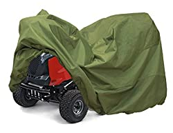 Gear Review: Lawn Mower Cover