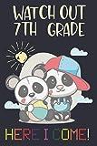7th Grade Books
