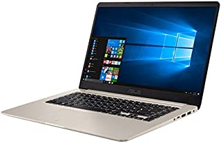 ASUS (エイスース) 15.6型ノートPC VivoBook S15 ゴールド S510UA-75GOS [Office付き・Win10 Home・Core i7]
