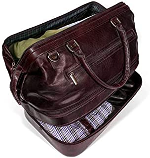 Best medical leather bag Reviews