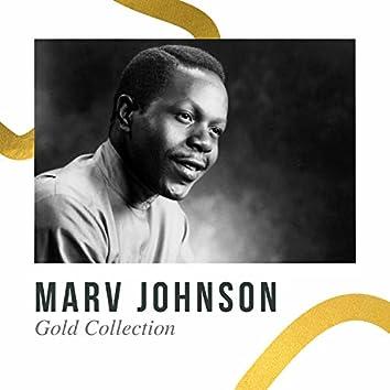 Marv Johnson - Gold Collection