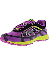 powerful Salming T1 Women's Trail Running Shoes – 7 – Pink