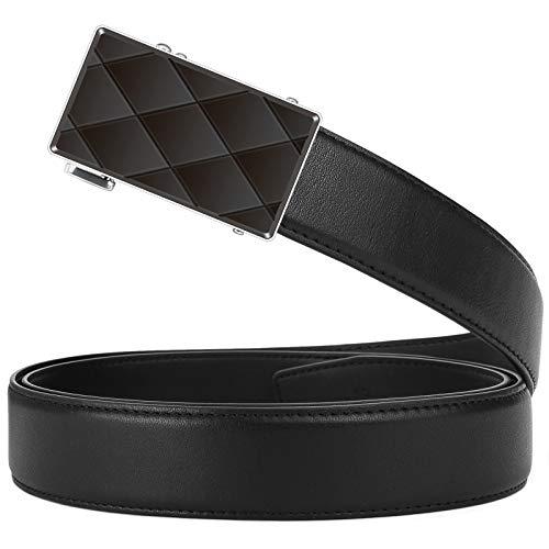 SOPONDER Belts for Men Leather Ratchet Belts Mens...