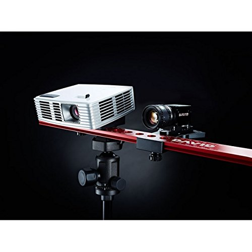 Check Out This DAVID SLS-3 3D Scanner