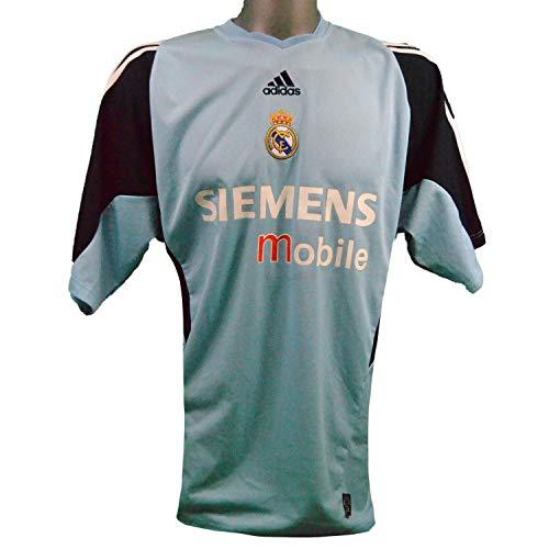 adidas Maillot de gardien Real Madrid 2003/2004