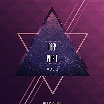 Deep People Vol 1