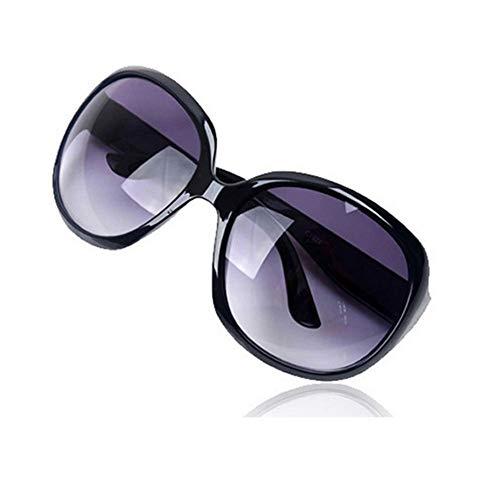 VIWIV Vrouwenvintage retro schaduw koele zonnebril vrouwelijk rond ontwerp koele zonnebril glazen Lunette De Soleil Femme