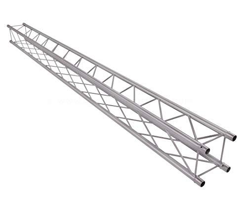 Alu System Trussing AST, Traverse 4 Punkt, Deco Truss T220-4, Länge 300cm - Alu Traversen Aluminium Truss Alu System Trussing AST Traverse