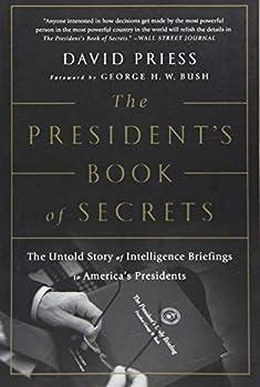 Best presidents book of secrets Reviews