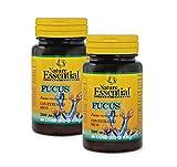 Fucus 500 mg. 60 tabletas (Pack 2 u.)