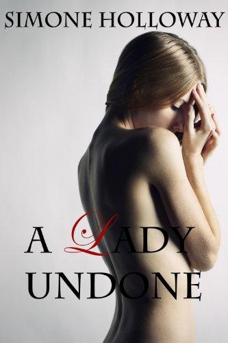 A Lady Undone: The Pirate's Captive (English Edition)