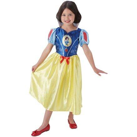 Rubie's- Princess Costume Biancaneve per Bambini, M, IT640694-M