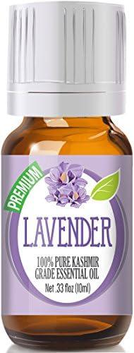 Top 10 Best kashmir lavender essential oil Reviews