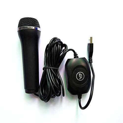 WEIGZ Voor Xbox360/wii/ps3 voor USB gitaar riem zet microfoon