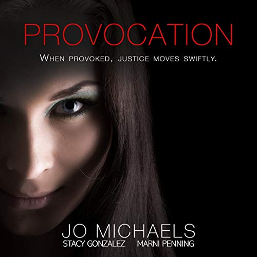 Provocation cover art