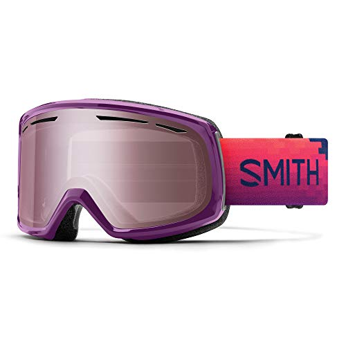 Smith Drift–Gafas de esquí Mujer