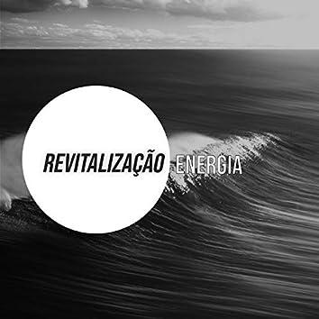 # 1 Album: Revitalização Energia