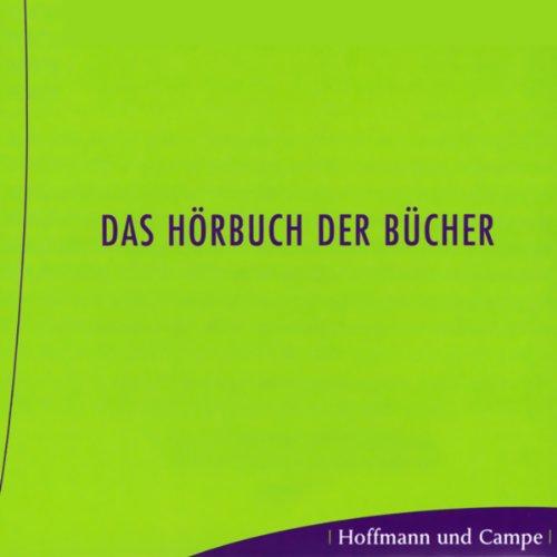 Das Hörbuch der Bücher Titelbild
