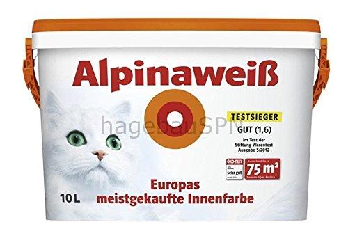 DAW SE - Geschäftsbereich Alpina -  ALPINA Innenfarbe