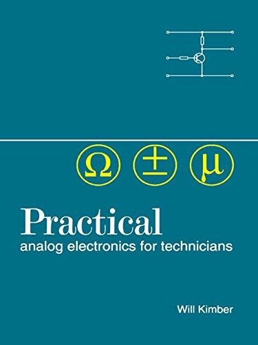 Practical Analog Electronics for Technicians (English Edition)