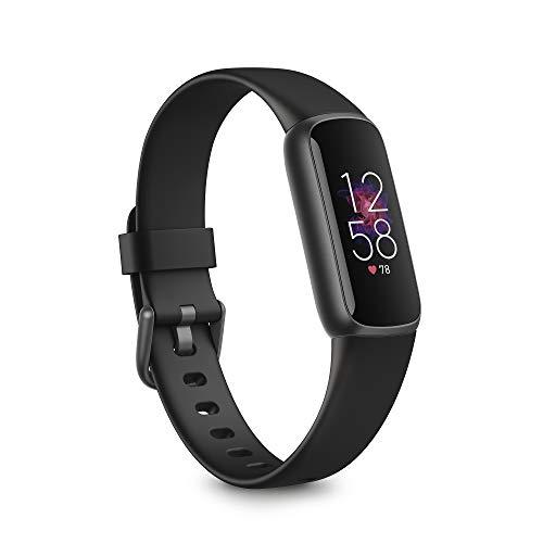Fitbit Luxe, l'activity tracker con una autonomia fino a 5 giorni, strumenti per la gestione dello stress e Minuti in Zona Attiva.