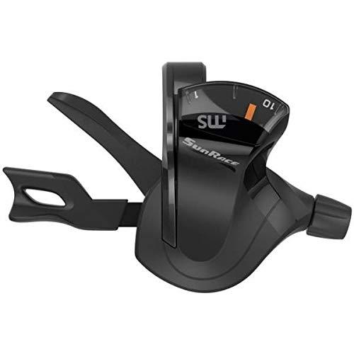 SunRace - Mando de Cambio Derecho de 10 velocidades (mandos MTB y...