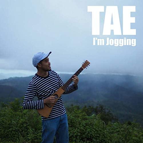 เต้ I'm Jogging