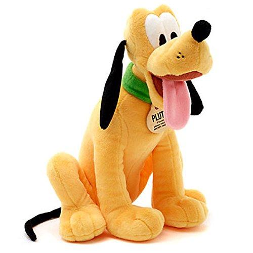 Offizielles Disney Pluto 25cm super weiches Plüschtier