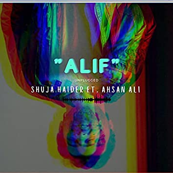 ALIF (Unplugged)