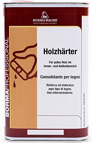 HOLZHÄRTER - Zur Festigung des Holzes (1 Liter)