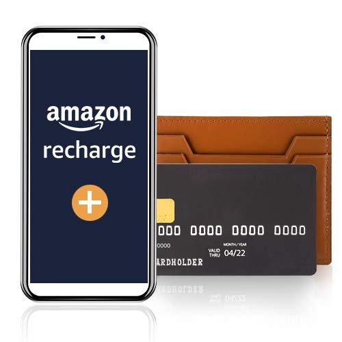 Recharge Amazon.fr