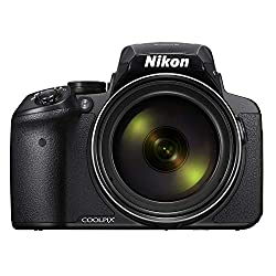 またまた物欲・デジカメです。Nikon COOLPIX P900