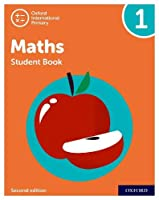 Oxford International Primary Maths: Student Book 1