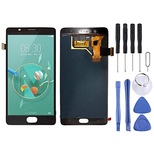 YKDY LCD Screen and Digitizer Full Assembly for ZTE Nubia M2 / NX551J