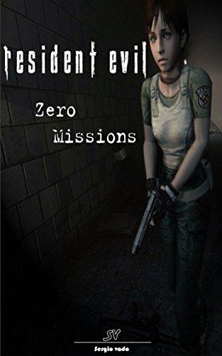 Resident Evil: Zero Mission eBook: vado, sergio: Amazon.es: Tienda ...