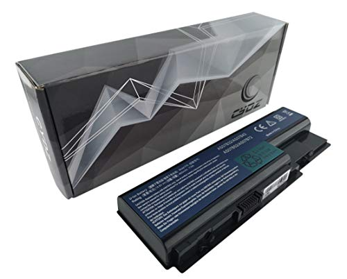 14.8V 4800mAh Ersetzen Laptop akku für Acer AS07B42 AS07B52 AS07B72 AS07B32 für Acer TravelMate 7230 7530 7530G 7730 7730G Acer Extensa 7630G 7630EZ Acer eMachines E520 E720 G520 G720