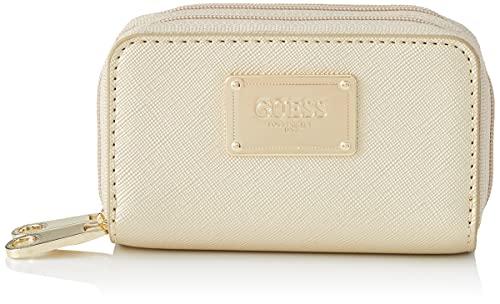 GUESS Womens PWCORE-P111-GOL handväska, guld
