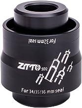 LIZHOUMIL Mountainbike Schokdemper Voorvork Olie Seal Dust Seal Onderhoud Tool 32/34/35/36mm