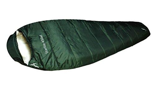 Freetime-Sacs de Couchage Grands froids -20°C Starlite 450xl - Accessoires de Camping