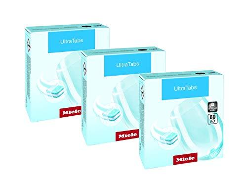Miele Care Collection Geschirrspüler Waschmittel Register–Pack 60