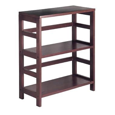 Winsome Wood Shelf, Espresso