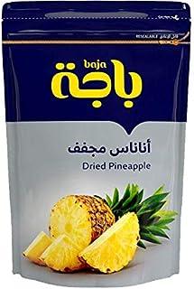 Baja Dried Pineapple, 200g - Pack of 1