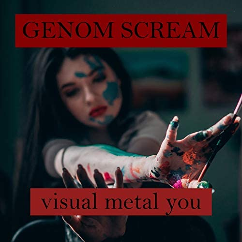 Visual metal you & VY1V4