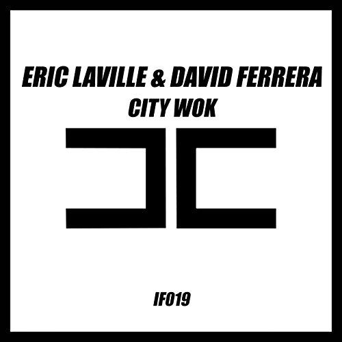 City Wok (Cut Mix)